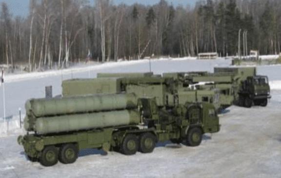 俄军全新推出新防空系统,可用于拦截太空目标,不会对外进行出口