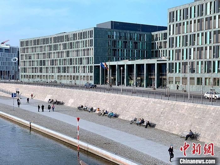 德国延长封城至3月28日 加快接种扩大检测