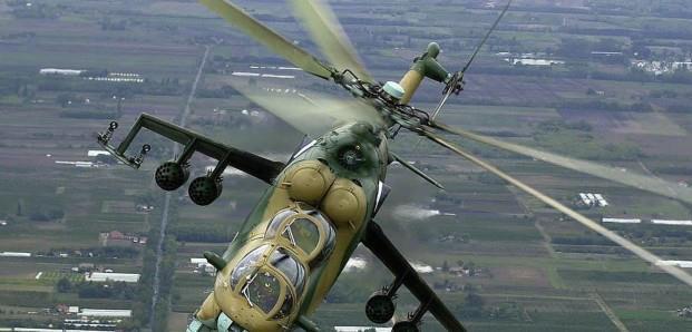 """摸老虎屁股?俄罗斯米-24刚被击落,阿塞拜疆火速""""道歉三连"""""""