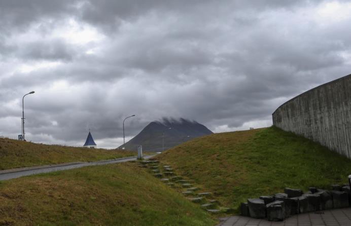 冰岛一周发生1.7万次地震 专家忧火山爆发或近在眼前