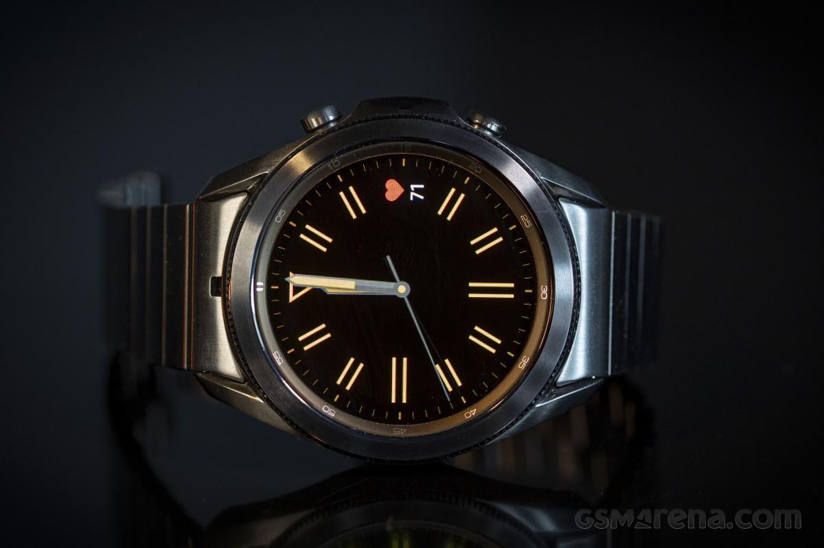 新证据显示三星正在研发一款Wear OS智能手表
