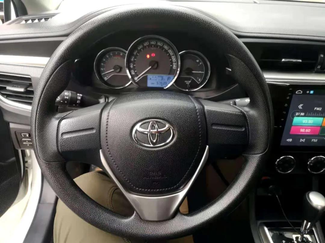 年轻人的第一台车选它,好开、好看又实用,省心、省钱还省油