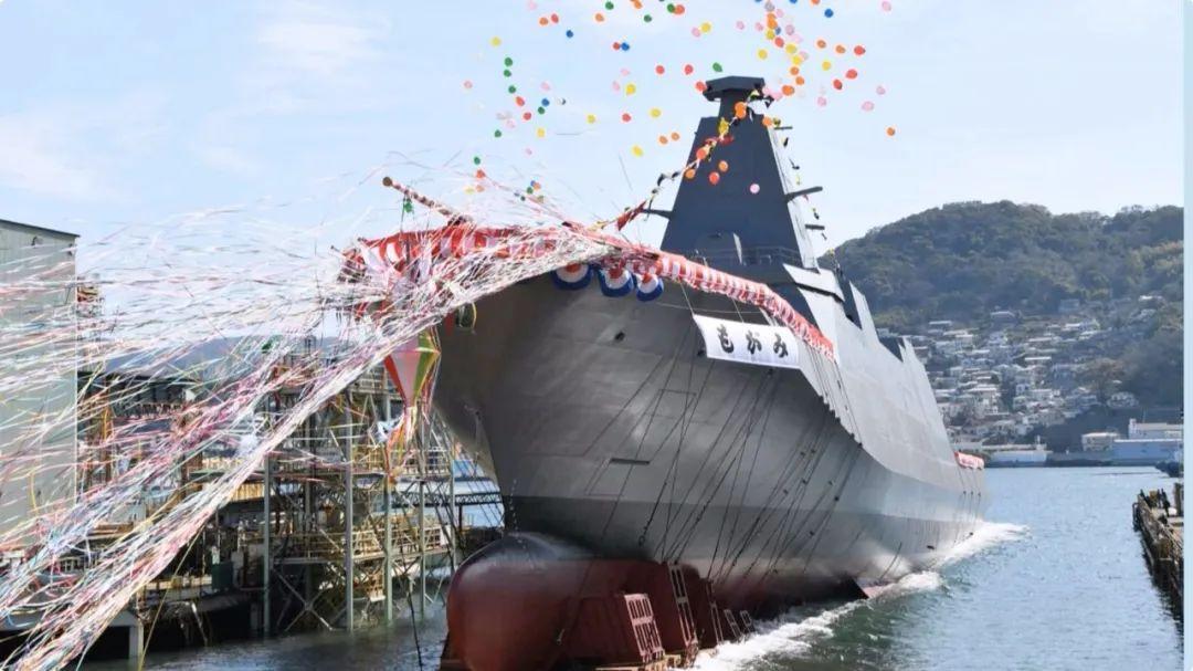 日本新型舰艇扎堆入列,潜艇总数将创二战后新高……