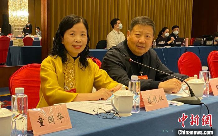 政协委员吁加强人脸识别监管 泄露滥用隐私加大处罚