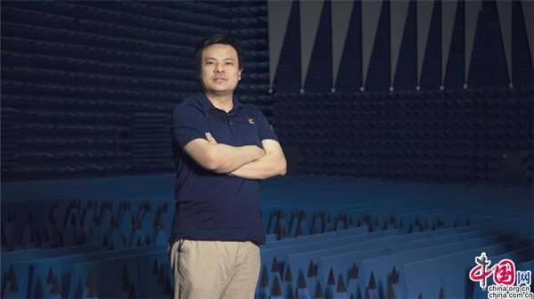 中国访谈丨全国人大代表刘若鹏:创新型企业要有奔向星辰大海的追求