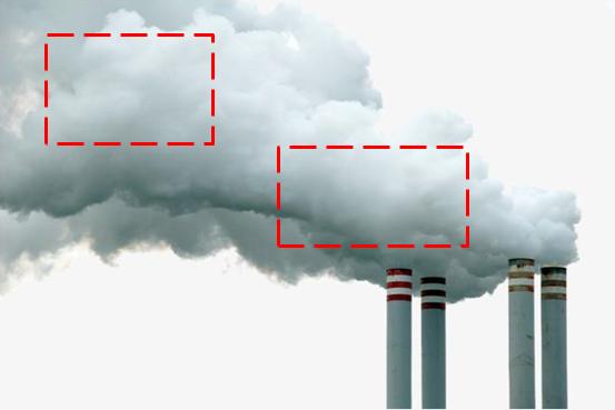 火眼智能工业废气排放监测预警系统