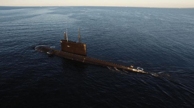 北约反潜部队遭至羞辱,找不到俄军潜艇踪迹,谣传失事好掩盖无能