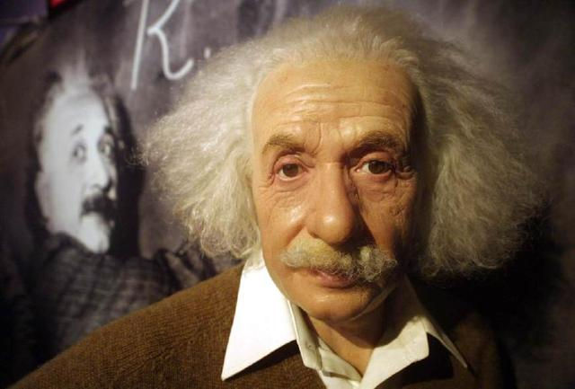 全球公认IQ最高的五个人:爱因斯坦160垫底,排第一的接近300