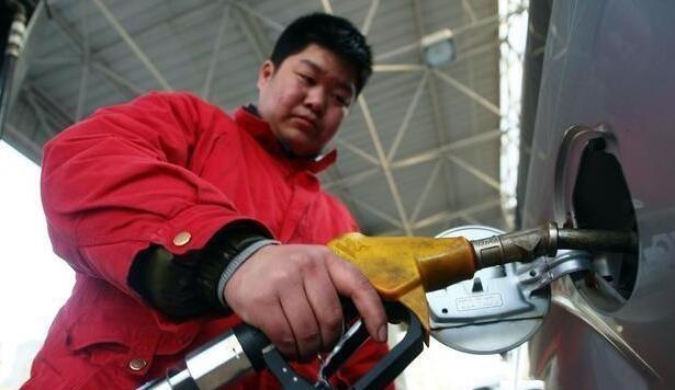 今日4月5日,油价消息,最新92、95、98汽油价格