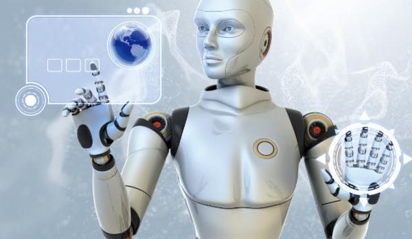 论人工智能:人工智能AI掀起的新一轮的工业革命