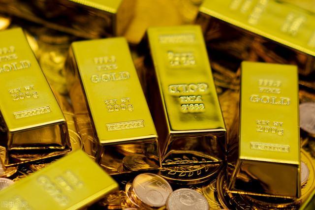 一吨黄金、一吨美元、一吨人民币,只能选一个,哪个更值钱?