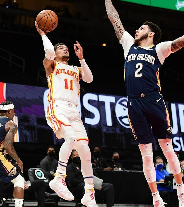 见证奇迹!就在今天,NBA历史第一的三分纪录,被东部黑马打破