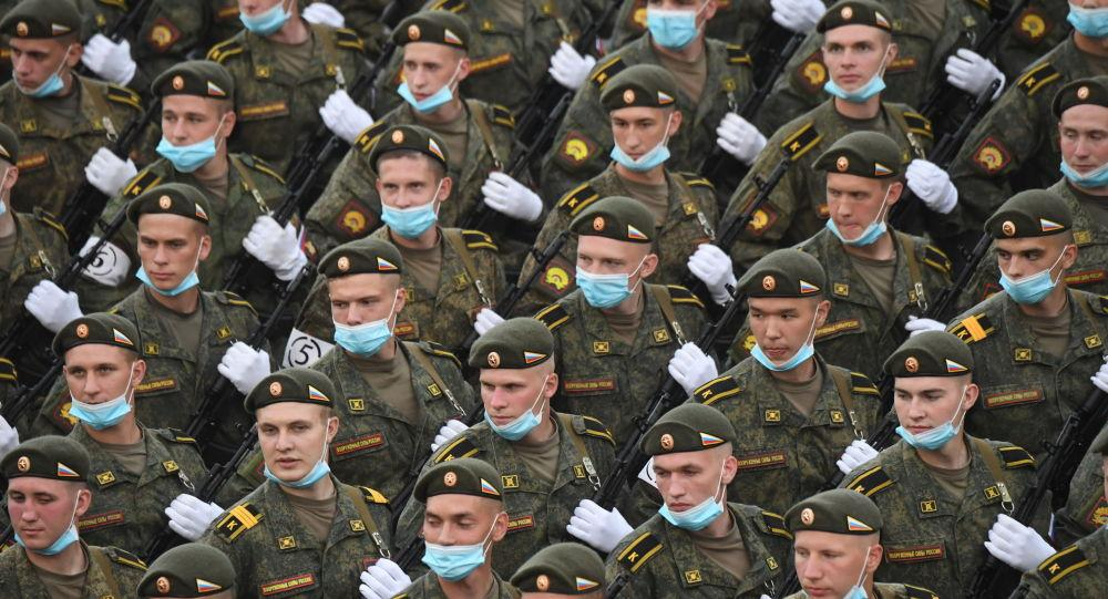 普京发言人:未计划邀外国客人参加今年胜利日阅兵