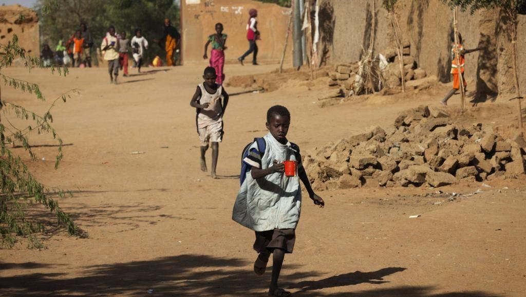 马里近十年安全形势挑战导致超过15万儿童失学