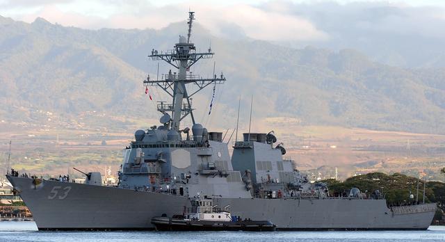 """美第七舰队公开发声明宣布挑战印度""""海洋主张"""",印媒:印度政府还在沉默"""