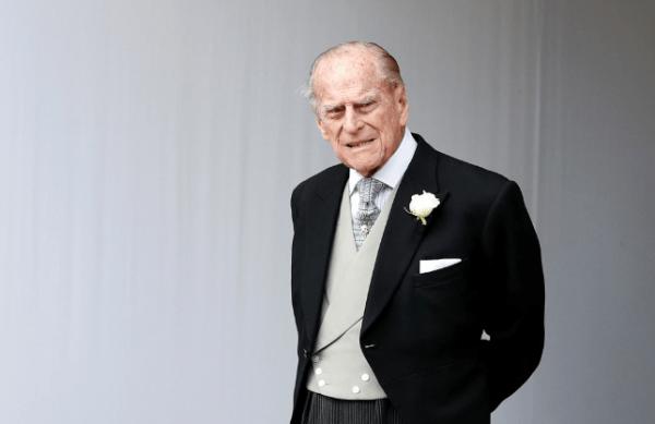 菲利普亲王生平回顾:96岁退休,创造英王室最长婚姻纪录