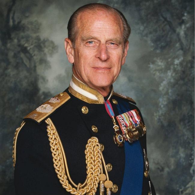 99岁菲利普亲王去世,一文回顾其聚光灯下的人生