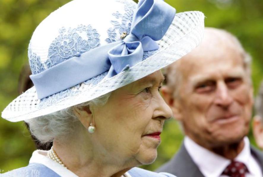 英女王因疫情考虑修改菲利普亲王葬礼安排 呼吁不聚集不献花