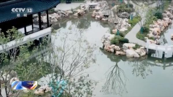 沿着高速看中国丨听昆曲、赏园林、买苏绣......这