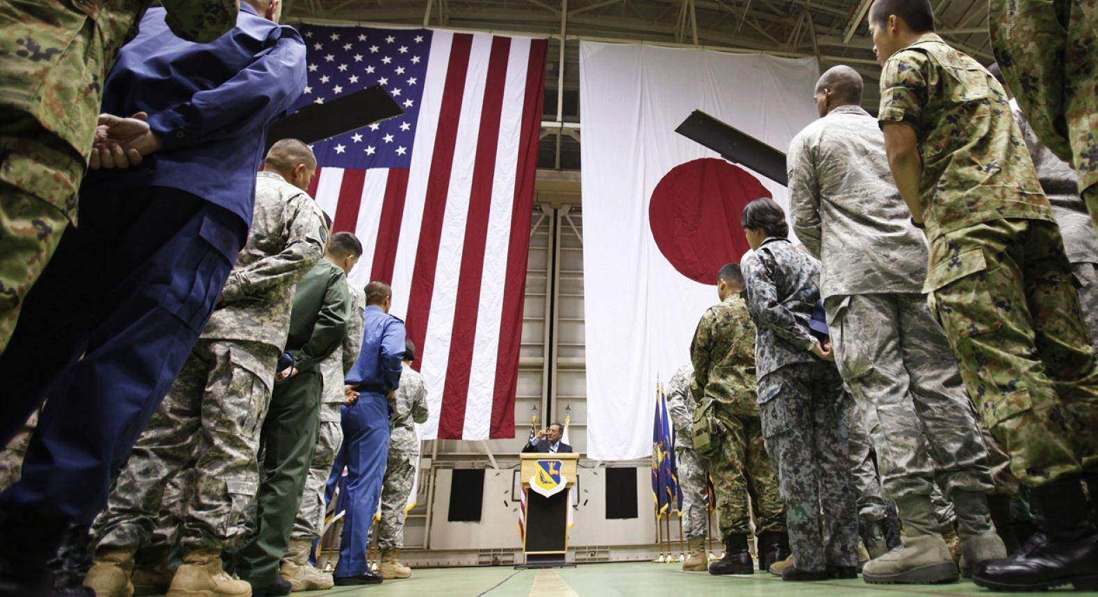 美国试图在日本部署陆基中程导弹,俄表示,将采取措施进行报复