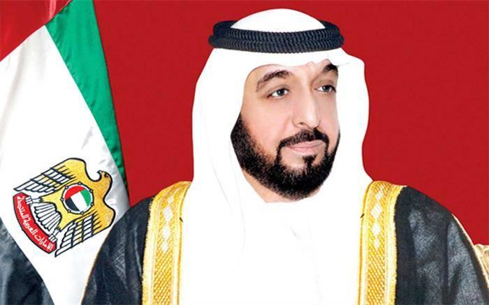 阿联酋总统宣布重组中央银行董事会