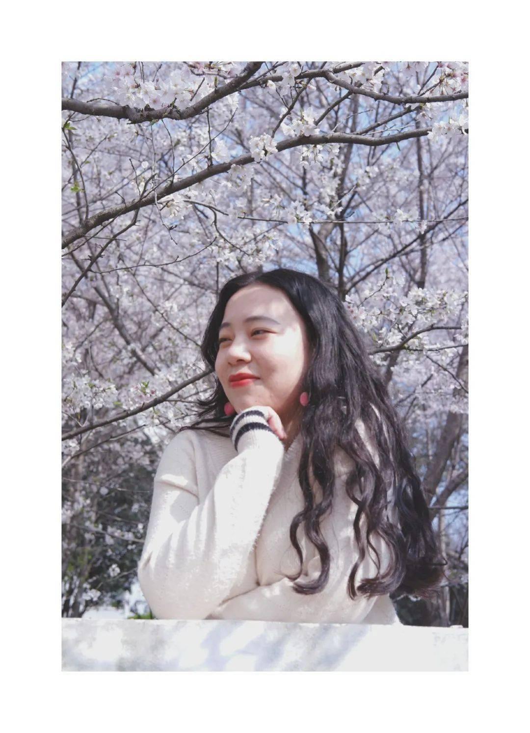 【文学院】郭颖:人需在事上磨,方能立得住