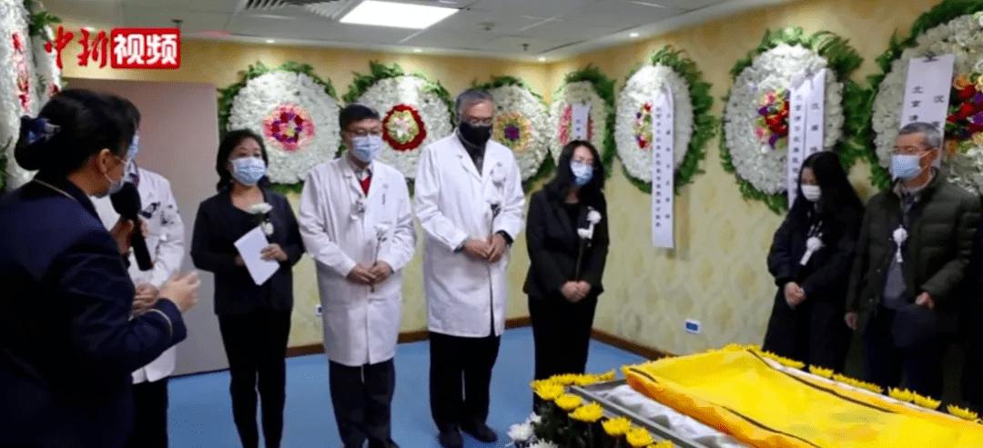 27 岁清华医生去世后,仍然救了 7 个人