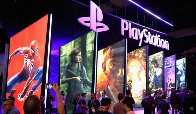 索尼计划推出《战神》《神秘海域》系列手游