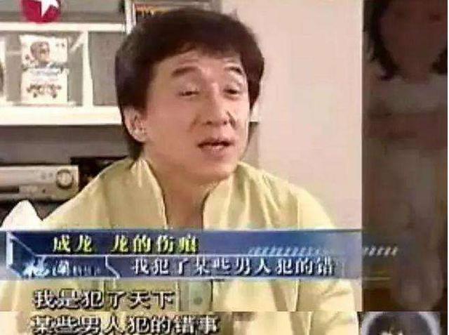 颜值不输刘德华,江华至今无意复出,仍在为当年的事赎罪?
