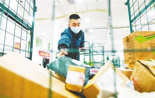 包装绿色产品认证 快递该用什么来包装?