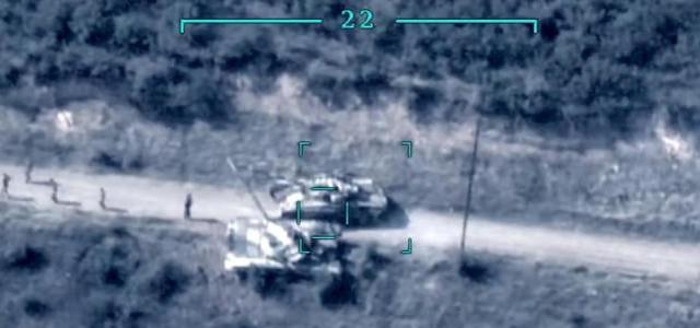 美专家支招乌克兰:别买战机了没意义,无人机可以让俄无法招架