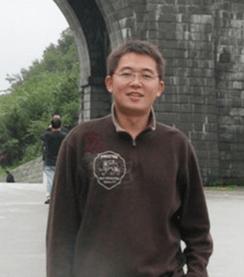 中国书法家协会会员何江流书法鉴赏