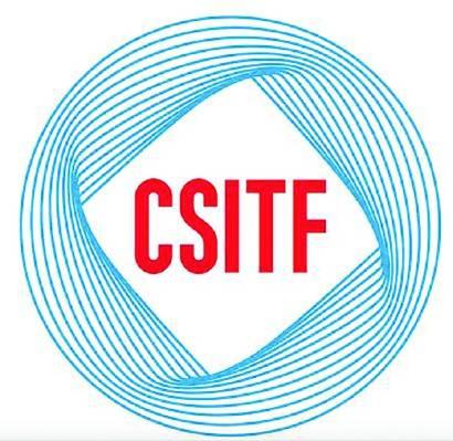 第八届中国(上海)国际技术进出口交易会今开幕