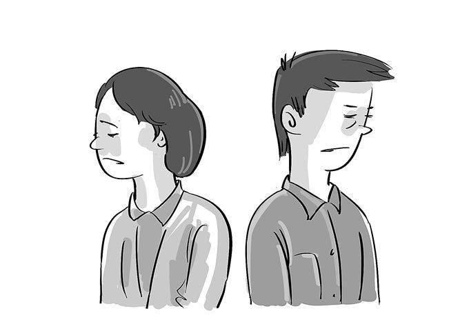 """结婚第二天,收了6.8万元彩礼的新娘""""跑路""""了,他花了7年""""离婚"""""""