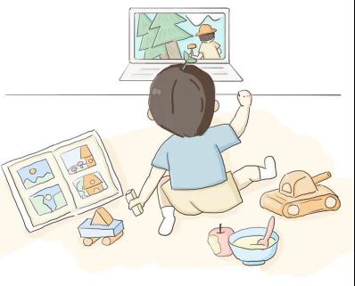 哈尔滨太子乐乳业集团:提高宝宝专注力,您可以这样做