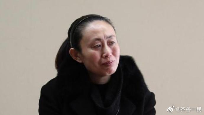 江歌母亲诉讼请求公布:刘鑫未向江歌透露来自陈世峰的暴力威胁