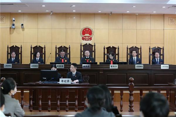 江歌母亲诉刘鑫生命权纠纷案一审 法院通报控辩双方辩论细节