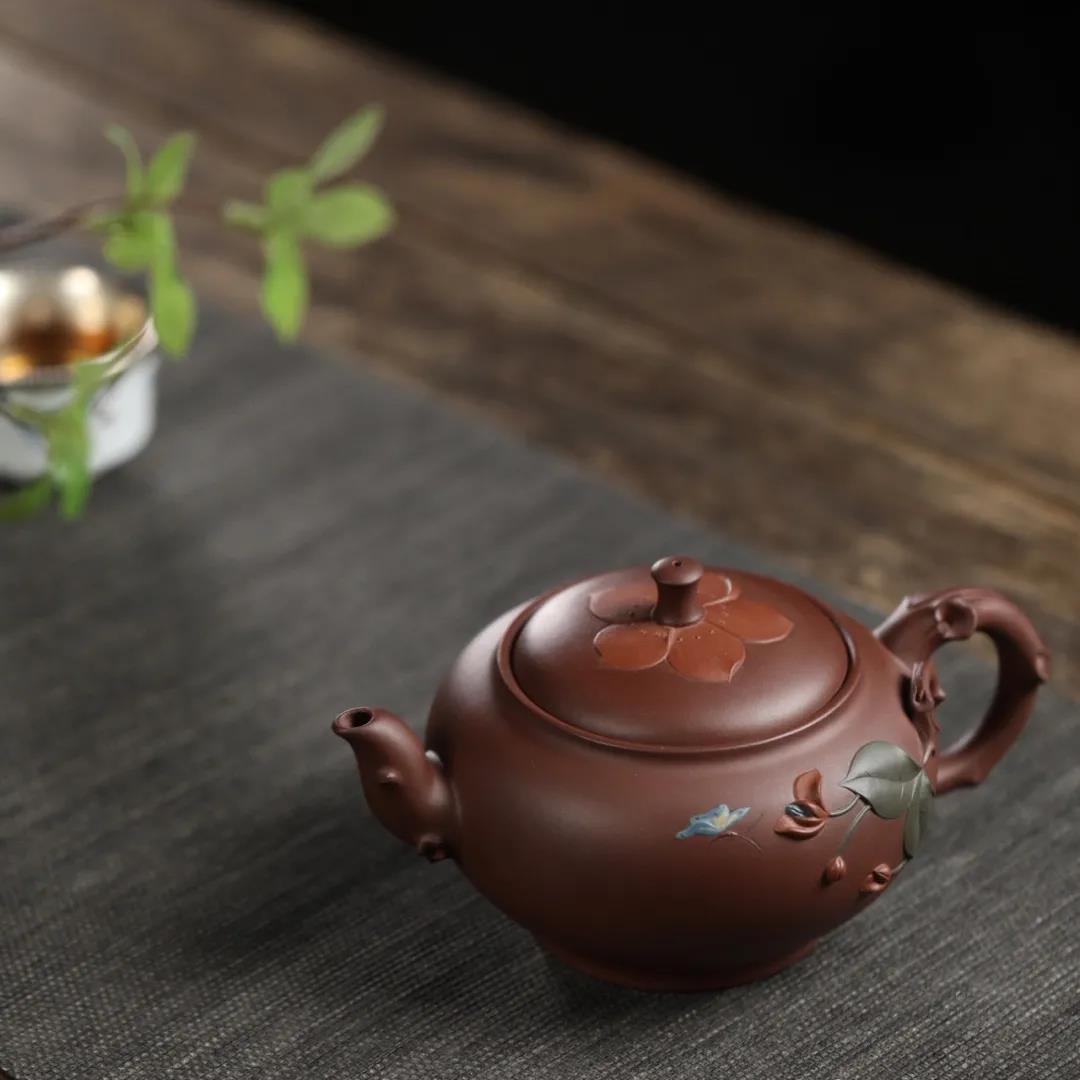 台青创客家② 林灿煌:一把紫砂壶串起两岸文化交流