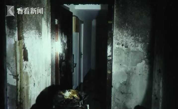 视频|罚!楼道内给电瓶车充电引发火灾 女子被行拘5日