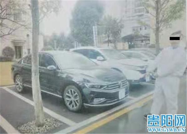 遵义凤冈:租来14万余元的新车 他6万元就典当出去?凤冈县法院开庭审理合同诈骗案