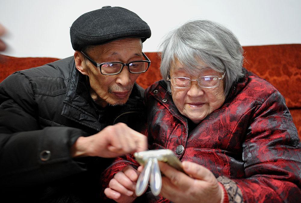 陈满88岁母亲去世:曾为儿子申诉23年,生前盼他成个家