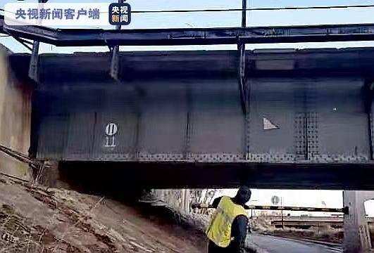 河北唐山工务段启动预案 对震后线桥设备全面检查