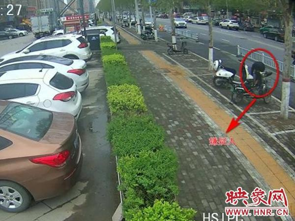 """谨防盗窃新手段 郑州首次破""""解码器""""盗窃电动车案"""