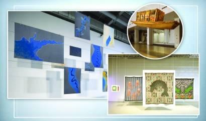 第十三届上海双年展迎来实体展委约作品数量多达33件创下新高