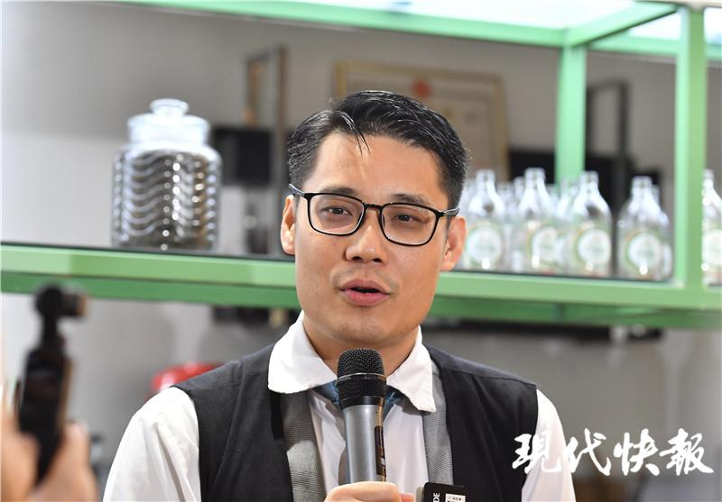 湾区新青年 香港青年科学家潘洪辉:因为父亲的这句话,我决定回来