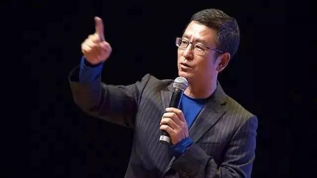 白岩松:中国的教育最值得吐槽的是家长