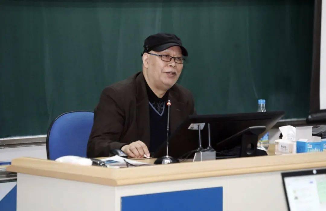 """""""中国物质文化常识系列""""讲座第二季第三讲顺利举办"""