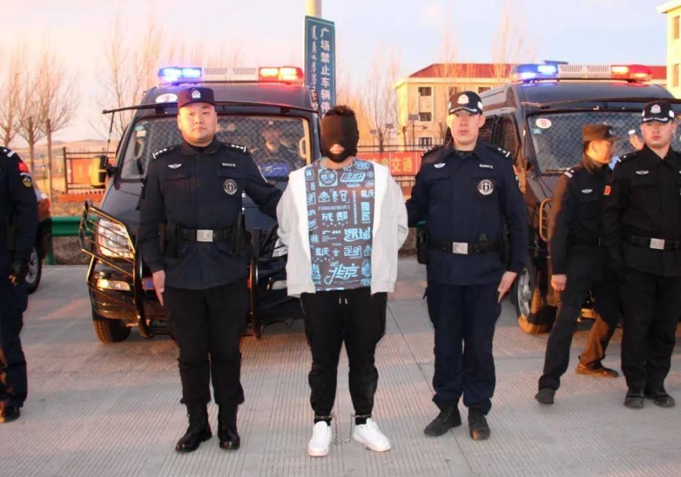 """内蒙古锡林浩特""""4.15""""重大刑案犯罪嫌疑人已抓获 先后发现4名死者"""