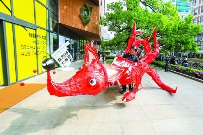从嘉里中心、梅龙镇广场到大宁音乐广场 将上演超过200场公共空间表演