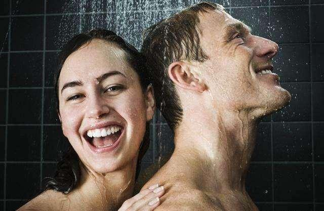 洗澡时愿意洗这里的人,寿命一般不会太短,很多人却没在意